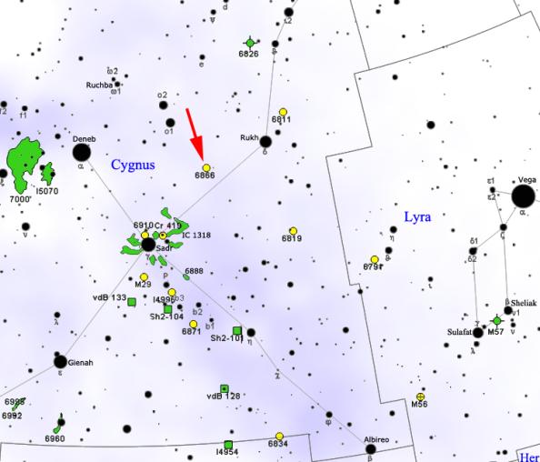 NGC_6866_map