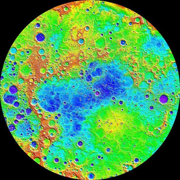 PIA19420-Mercury-NorthHem-Topography-MLA-Messenger-20150416